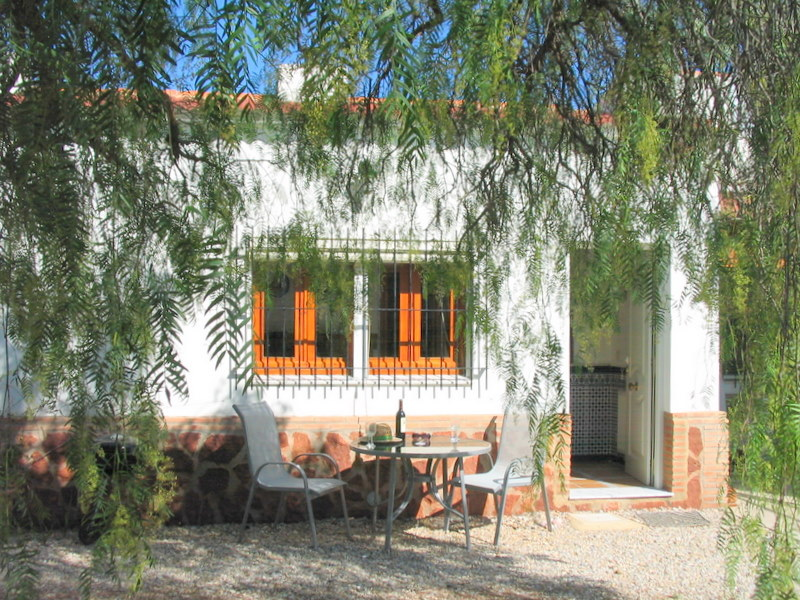 Orange Grove Apartment, Vera, near Mojacar, Costa Almeria.