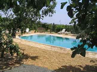 Self Catering Holiday Accommodation Spain