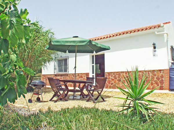 Self Catering Holiday Villa Spain